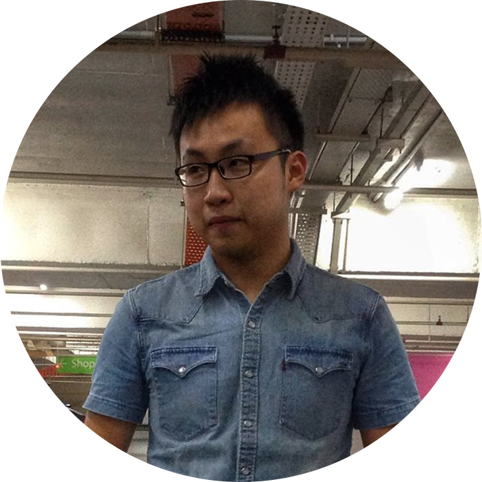 Anders Cheow, Software Engineer